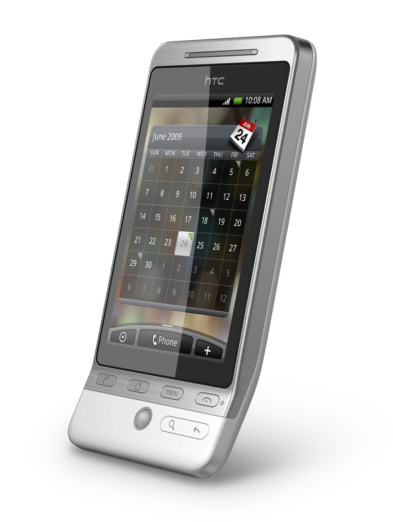 HTC Hero - Vit